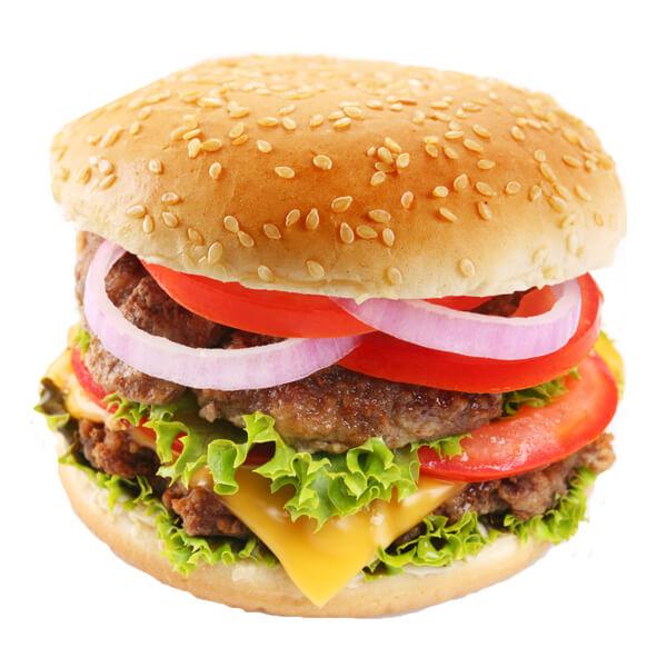 Humburger For Kid Dietfoodshop
